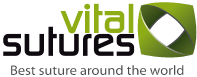 Vital sutures best sutures around the world